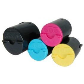 Magenta Laser Toner Cartridge 106R01205 Xerox 6110