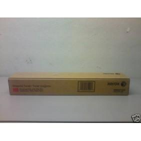 Magenta Toner 006R01225,006R01451 WorkCentre 7655/7665/7675, DocuColor 240/250, WorkCentre 7755/7765/7775, DocuColor 242/252/260