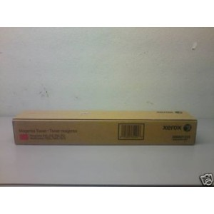 Magenta Toner 006R01225,006R01451 WorkCentre 7655/7665/7675, DocuColor 240/250, WorkCentre 7755/7765/7775, DocuColor 242/252/260