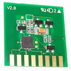 Drum Chip 013R00636 Xerox WC7132/WC 7232/WC 7242